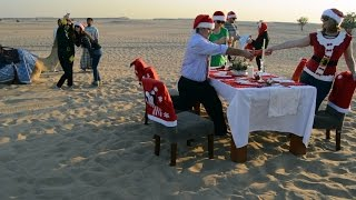 The British Embassy in UAE invites all British nationals who will be enjoying the festive season in the UAE to do so in a way which...