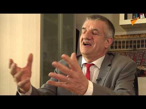 Jean Lassalle: «les Européennes sont une course inutile, stupide, sans aucun sens»
