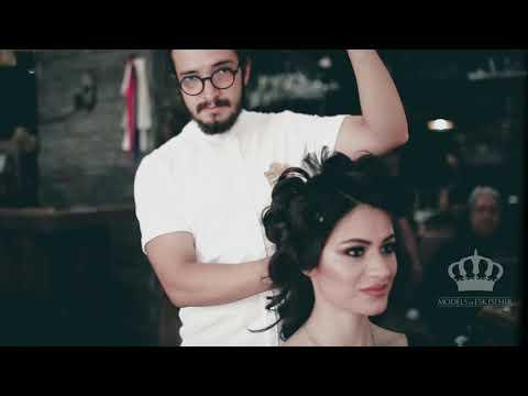 Semih Pullukcu Saç Atölyesi tanıtım filmi