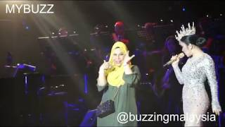 Video Dato Vida & Princess Syahrini Lawak Habis di Konsert Nova 2017 MP3, 3GP, MP4, WEBM, AVI, FLV September 2018