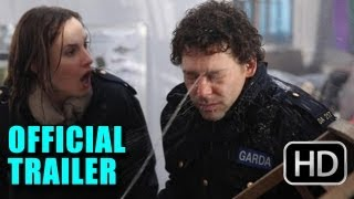 Nonton Grabbers Official Trailer  1  2012    Jon Wright Film Subtitle Indonesia Streaming Movie Download