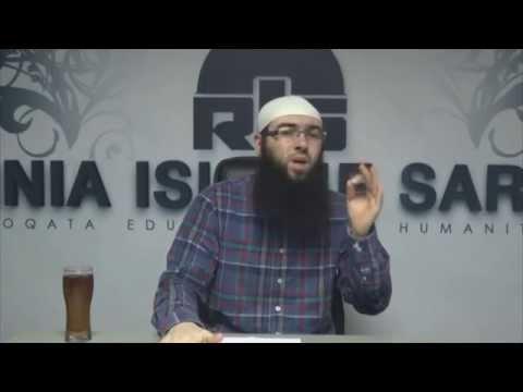 Sjellja ndaj të çmendurve - Hoxhë Omer Bajrami