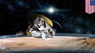 探査機ニュー・ホライズンズ 覚醒し冥王星へ!