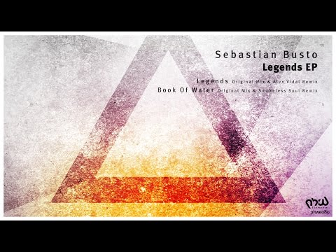 [Deep Progressive] Sebastian Busto - Legends (Alex Vidal Remix) [PHWE080]