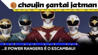 Video Choujin Sentai Jetman (NES): ... e Power Rangers é o escambau! [Baú Old Gamer] MP3, 3GP, MP4, WEBM, AVI, FLV Juli 2018