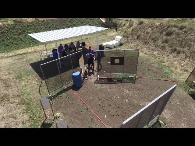 PRPSA 2da Válida USPSA @Ponce Expert Shooting Club