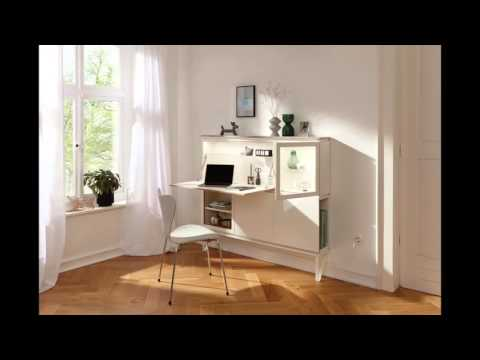 setup: Der Wohnbaukasten / The modular furniture kit