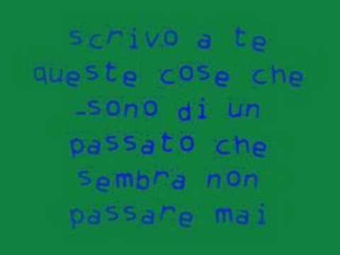 , title : 'Eros Ramazzotti - Lettera al futuro'