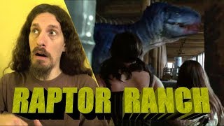 Nonton Raptor Ranch Review Film Subtitle Indonesia Streaming Movie Download