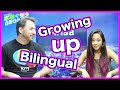 Growing up bilingual (Japanese)