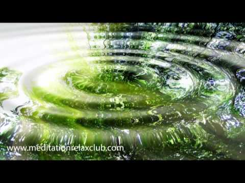 3 HOURS Relaxing Music with Water Nature Sounds Meditation
