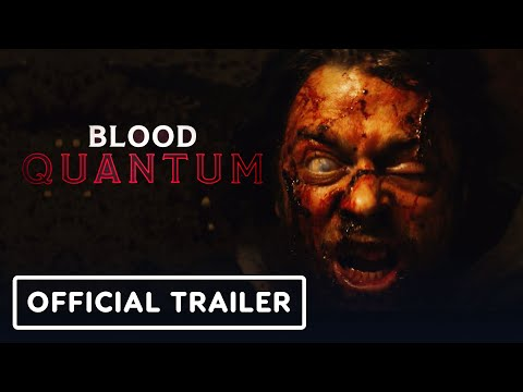 Blood Quantum - Official Trailer