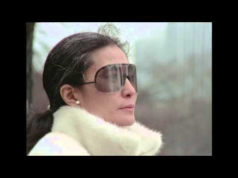 Walking on Thin Ice (Danny Tenaglia's Maestro Version)