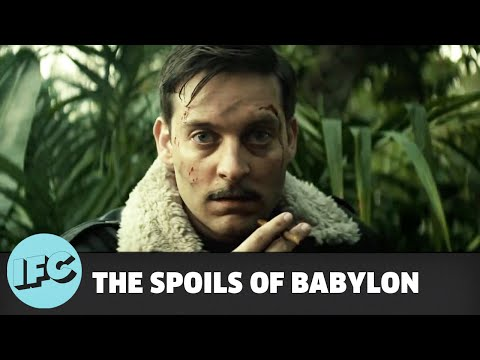 The Spoils of Babylon (Promo)