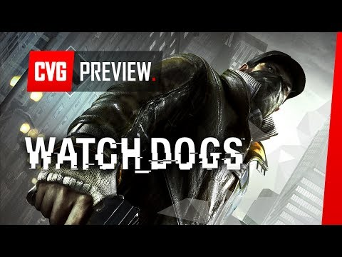 Preview - Watch Dogs Gameplay Preview - Does Watch Dogs Make GTA 5 look tame? ☆ READ THE FULL PREVIEW HERE: http://www.computerandvideogames.com/460203/previews/three-...