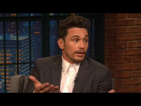 James Franco Calls Sexual Misconduct Allegations from 5 Women 'Not Accurate'