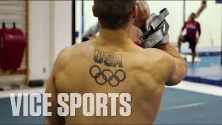 Video Training Day With Top Olympic Gymnast Jake Dalton MP3, 3GP, MP4, WEBM, AVI, FLV April 2019
