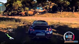 Nonton Gaming Live - Quand Forza rencontre Fast & Furious (1/2) Film Subtitle Indonesia Streaming Movie Download