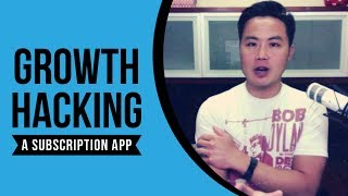 You're going to discover how to run my favorite growth hacking strategy for a subscription app.Join us at App Masters Connect:http://www.appmasters.co/retreat/***************Check out our app marketing agency:http://www.appmasters.co/Follow us:Twitter: https://twitter.com/stevepyoungFacebook: https://www.facebook.com/AppMastersCo/Blog: http://www.appmasters.co/blogJoin the newsletter: http://www.appmasters.co/newsletter***************