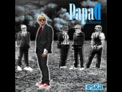 Tekst piosenki Papa D - Miłość (Tam będę gdzie Ty) po polsku