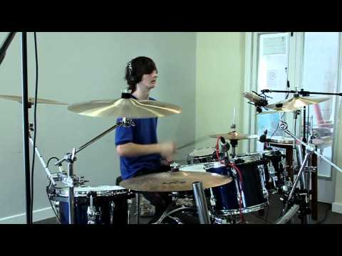 Story Of Us - Drum Cover Instrumental