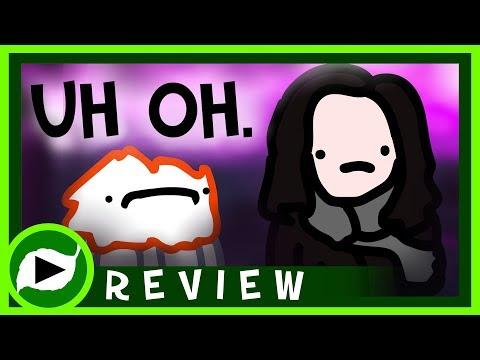 Jessica Jones Season 2 isn't fun. (Spoiler Review)