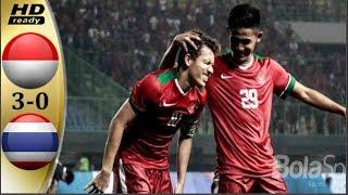 Video GOL SNIPER Indonesia u19 vs Thailand u19 3-0 Gol Kedua Indonesia - 08/10/2017 MP3, 3GP, MP4, WEBM, AVI, FLV Desember 2017