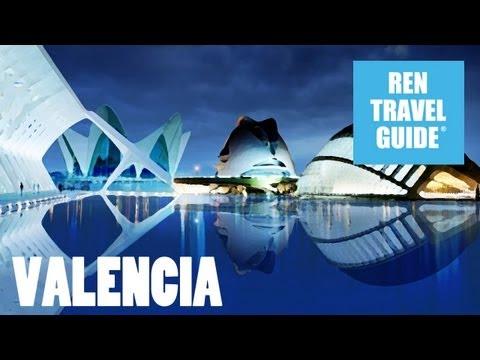 Valencia, Spain Travel Guide