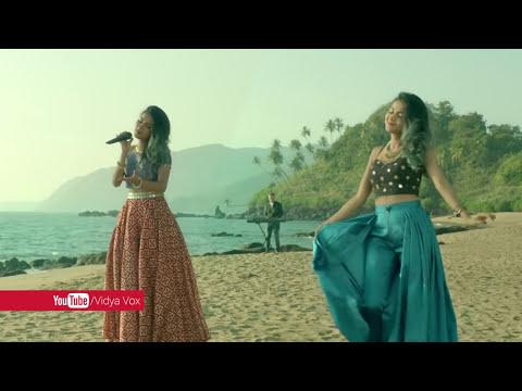 Vidya vox video Hum Tere Bin  (Youtube's special )