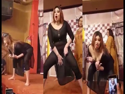 Pakistani  Full Hot Mujra Dance 2018
