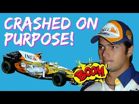 10 Strange Reasons Why Drivers Have Retired From F1 Races