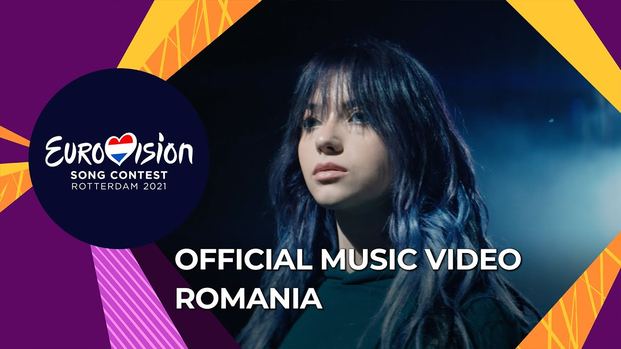 Roxen - Amnesia (Rumeenia 2021)