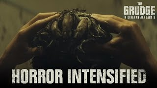 THE GRUDGE | Horror Intensified | In Cinemas January 3