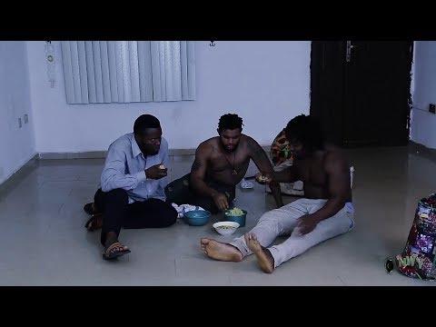 DA HUSTLERS Season 5&6 - 2019 Latest Nigerian Nollywood Comedy Movie Full HD