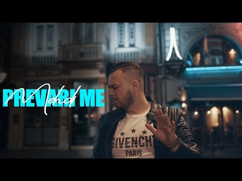 Mehdi - Prevari Me (official Video) 4k
