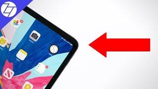 The iPad Pro's got a BIG NEW Issue! #ScuffGate