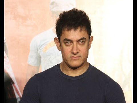 Aamir Khan against AntiDrinking Warnings