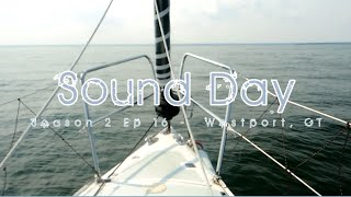 Alba Adventures - Sound Day - Westport, CT - Cedar Point Yacht Club