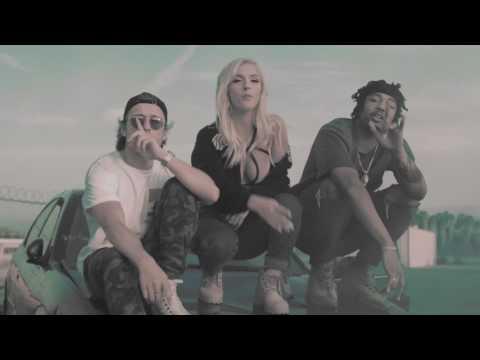 Party Favor & NJOMZA - Caskets (feat. FKi 1st) [Official Video]