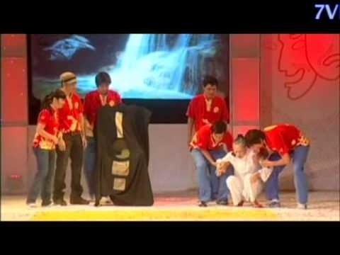 live show Thiện Ác Vô Song - Hoài Linh, Cát Phượng 3/6