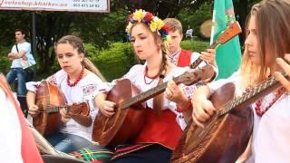 Яскрава Симфонія Прикарпаття – 2017. Підсумковий ролик