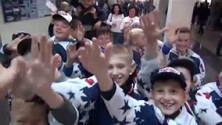 КХЛ событие - Детские хоккейные команды и