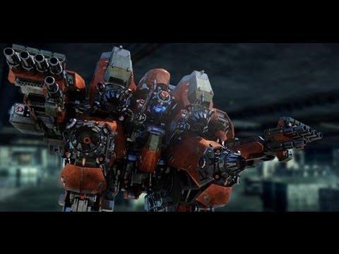 armored core v xbox 360 controls