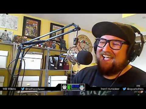 NetHeads #238 - 01/15/2017 (видео)