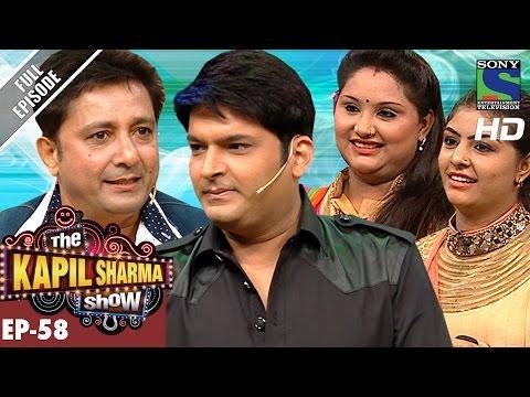 Video The Kapil Sharma Show -दी कपिल शर्मा शो- Ep-58-Punjabi Singers In Kapil's Show–6th Nov 2016 download in MP3, 3GP, MP4, WEBM, AVI, FLV January 2017