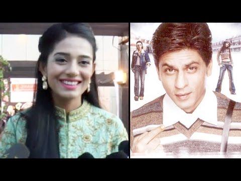 Amrita Rao Wants To Work With Shah Rukh Khan In Ma