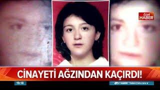 Müge Anlı'da cinayeti ağzından kaçırdı! - Atv Haber 21 Ocak 2019