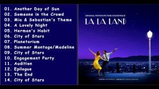 Video LA LA LAND ORIGINAL SOUNDTRACK MP3, 3GP, MP4, WEBM, AVI, FLV Januari 2018