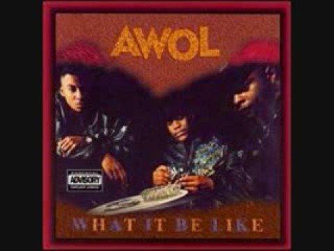 A.W.O.L / U AIN'T DOWN