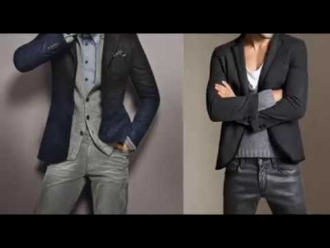 Blazers stylé pour homme - style and fashion by bassem